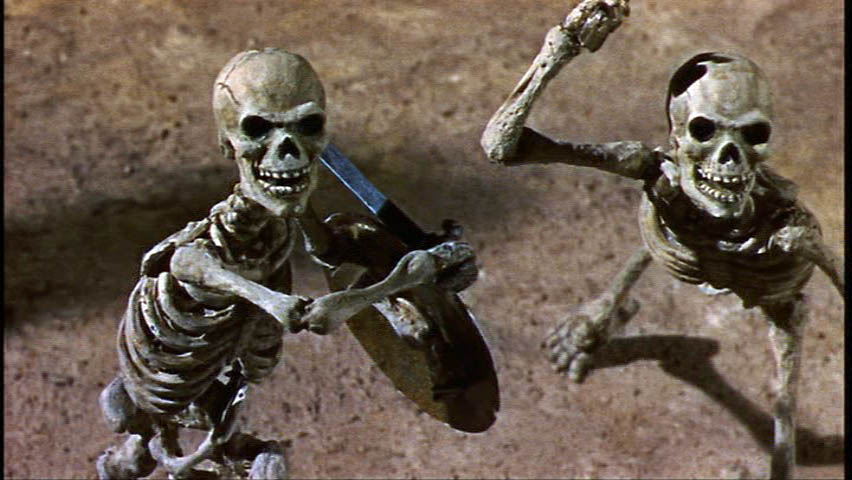 Couple Accidentally Buys Real Human Skeleton Awkward The Happy Goat